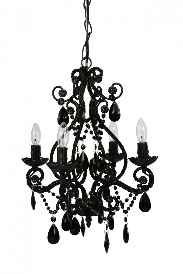 Cheap Small Chandeliers For Bathrooms