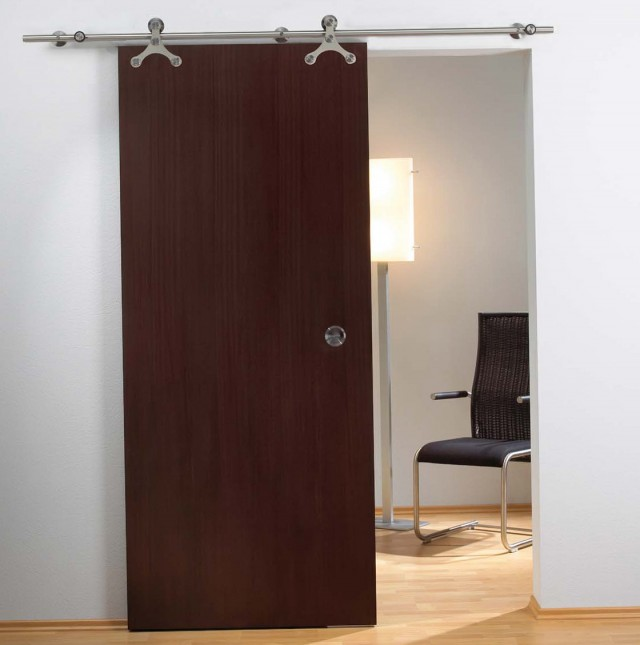 Closet Door Tracks Systems