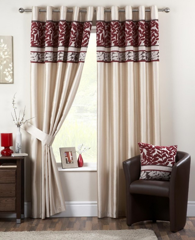 Country Style Curtains Uk