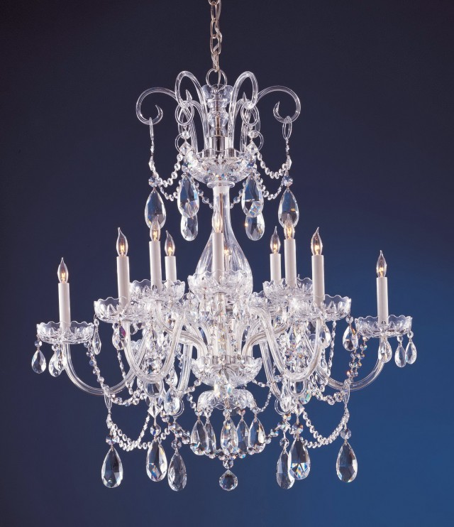 Crystals For Chandeliers Cheap