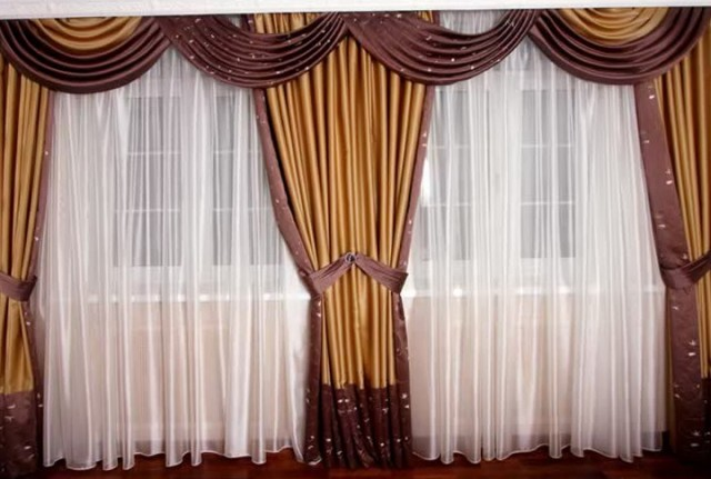 Curtains And Drapes Pictures