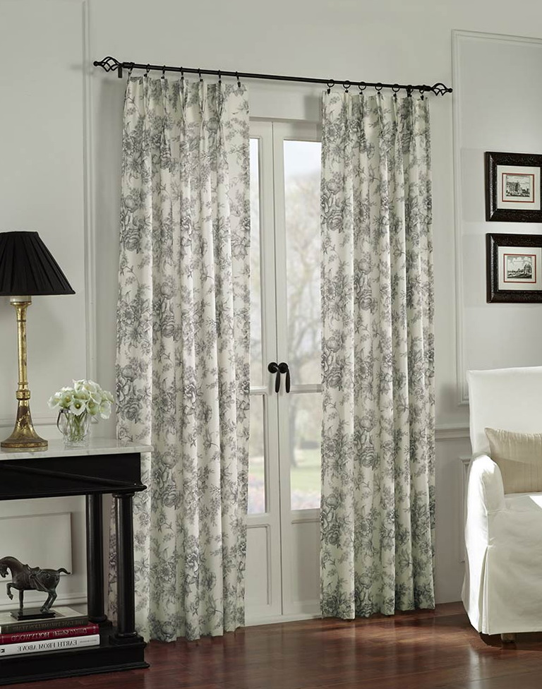 Curtains For French Doors And Windows