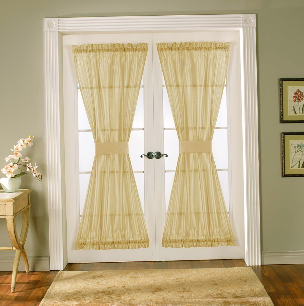 Curtains For French Doors Uk