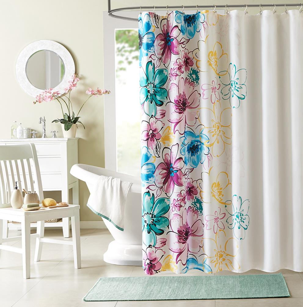 Designer Shower Curtains Online