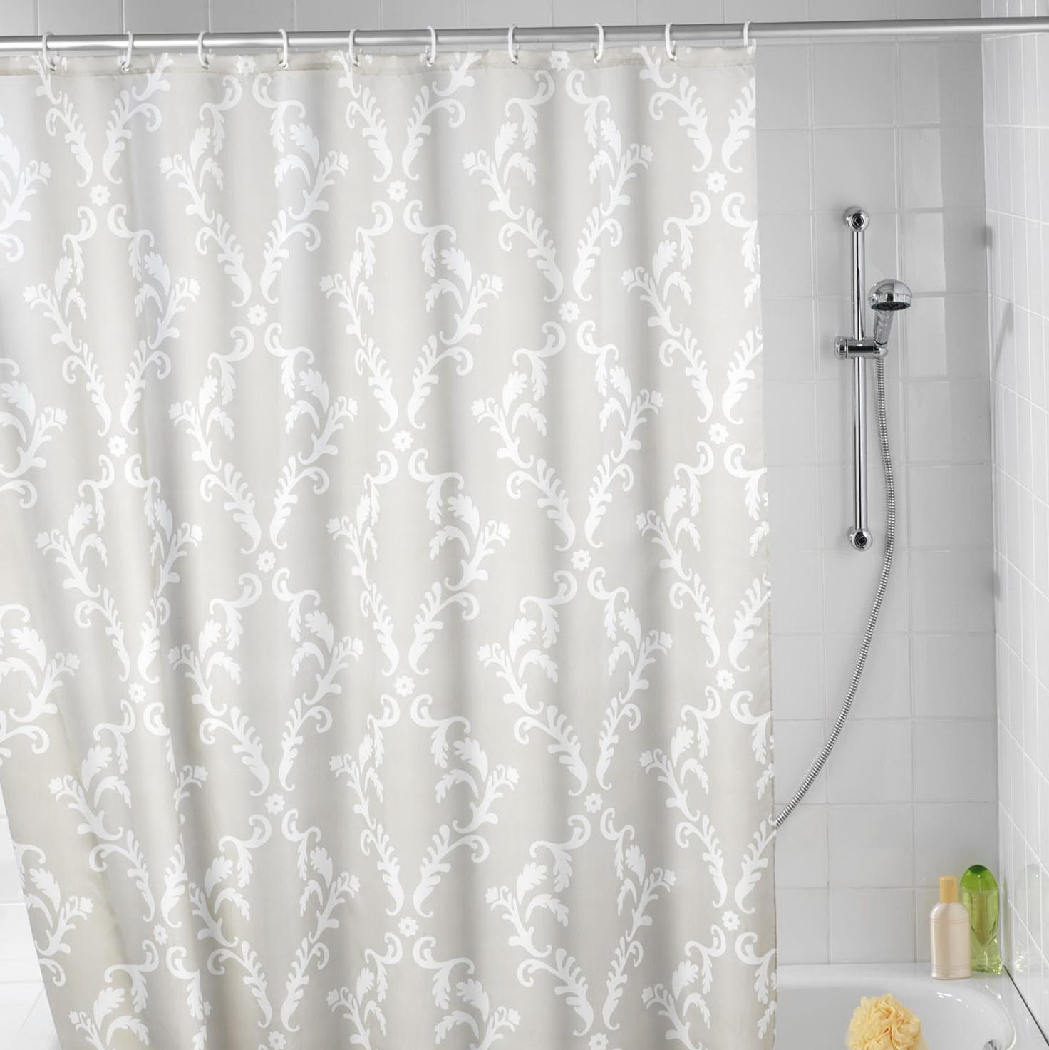 Designer Shower Curtains Uk