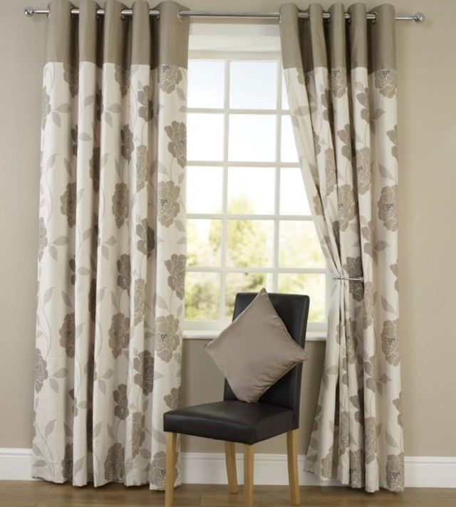 Dining Room Curtains Pinterest