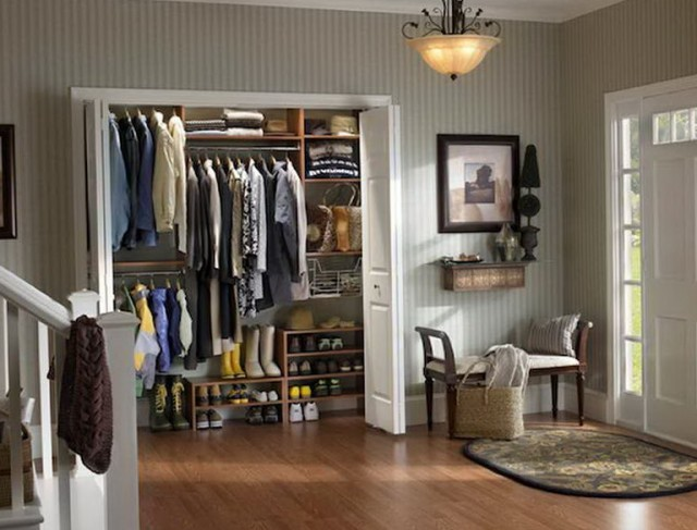 Diy Closet Organizing Ideas