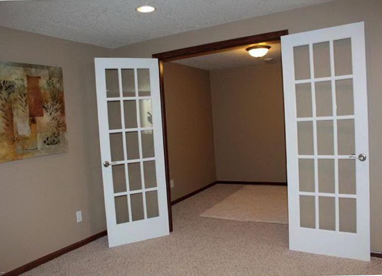 Double Door Closet Organizer