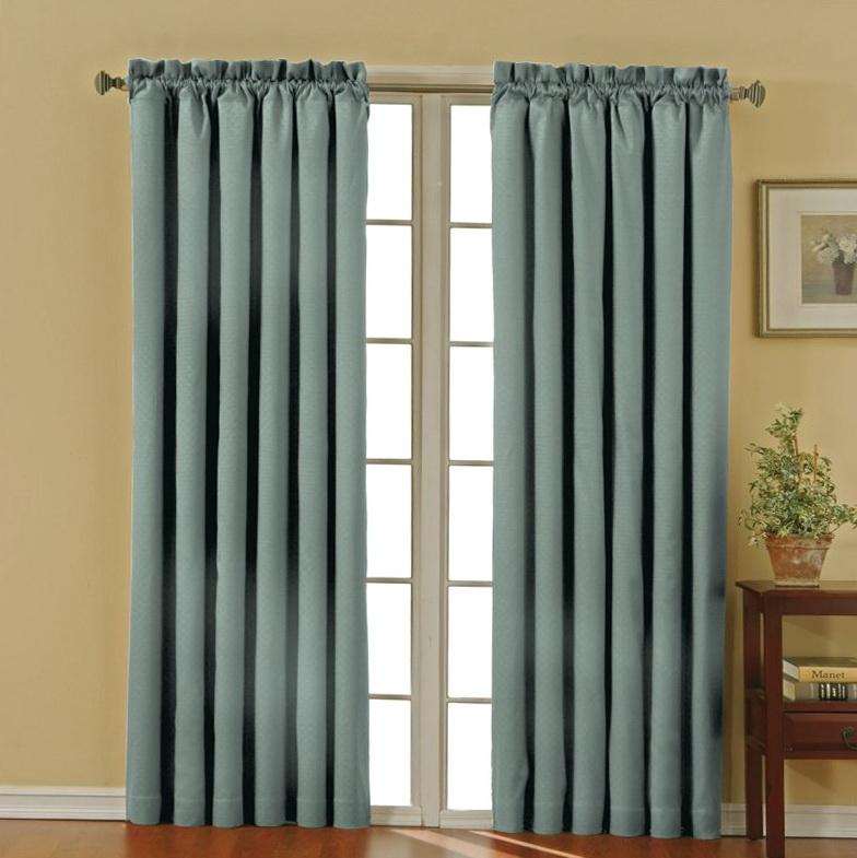 Eclipse Blackout Curtains 63