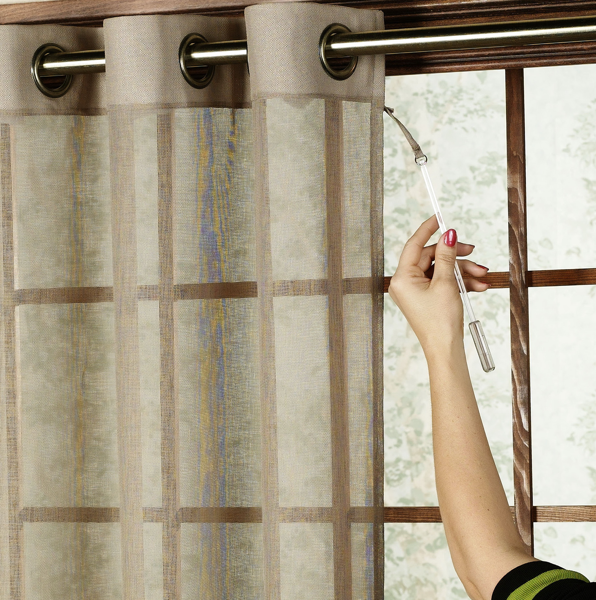 Extra Wide Curtains For Patio Doors