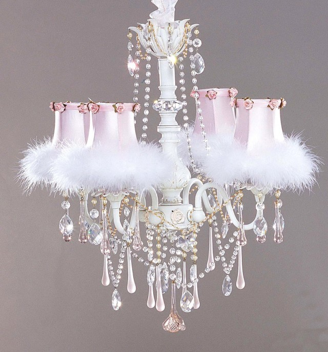 Girls Bedroom Chandelier Uk