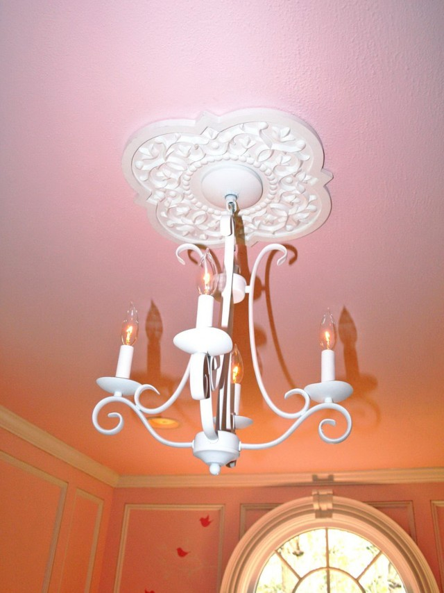 Girls Room Chandelier Canada