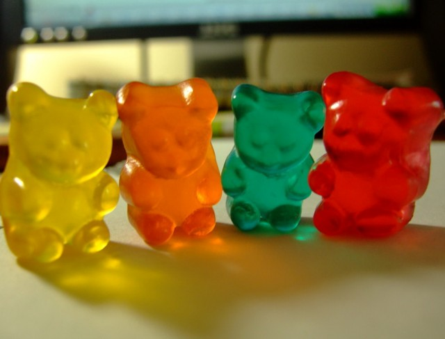 Gummy Bear Chandelier Cheap