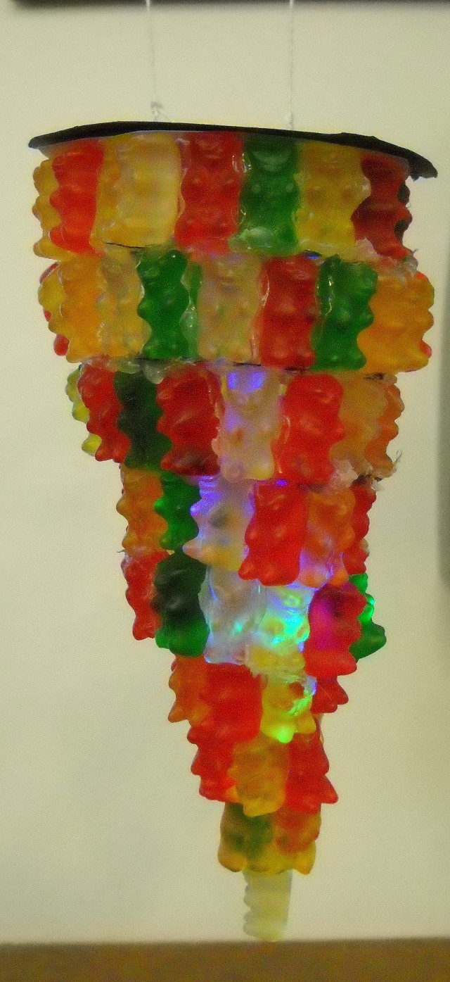 Gummy Bear Chandelier Ebay