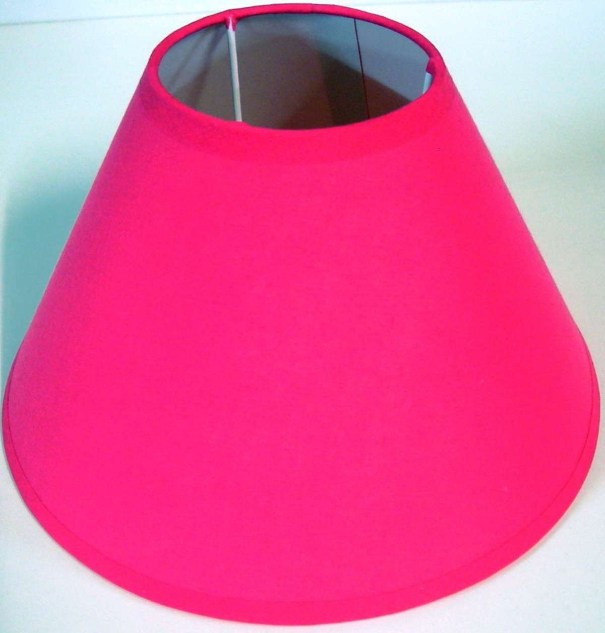 Hot Pink Chandelier Shades