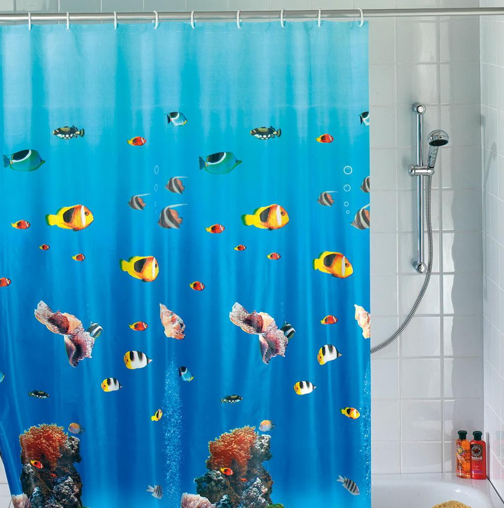 Hotel 21 Shower Curtain