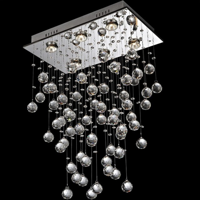Images Of Contemporary Chandeliers