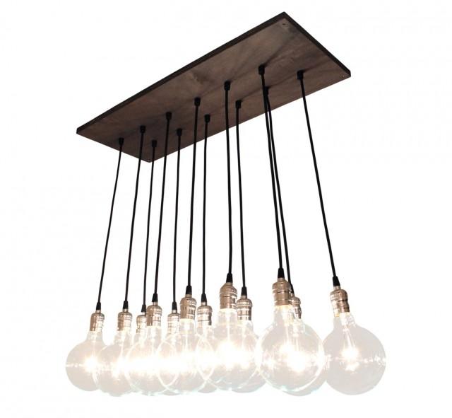 Industrial Style Lighting Chandelier
