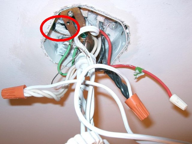 Installing A Chandelier Wiring