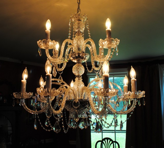 Kathy Ireland Chandelier Discount