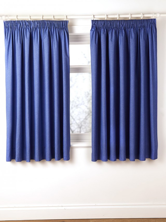 Kids Blackout Curtains Uk