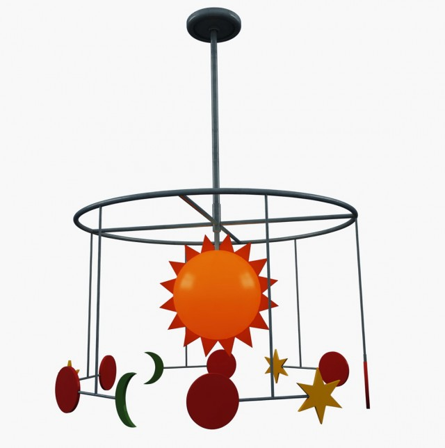 Kids Room Chandelier Lighting