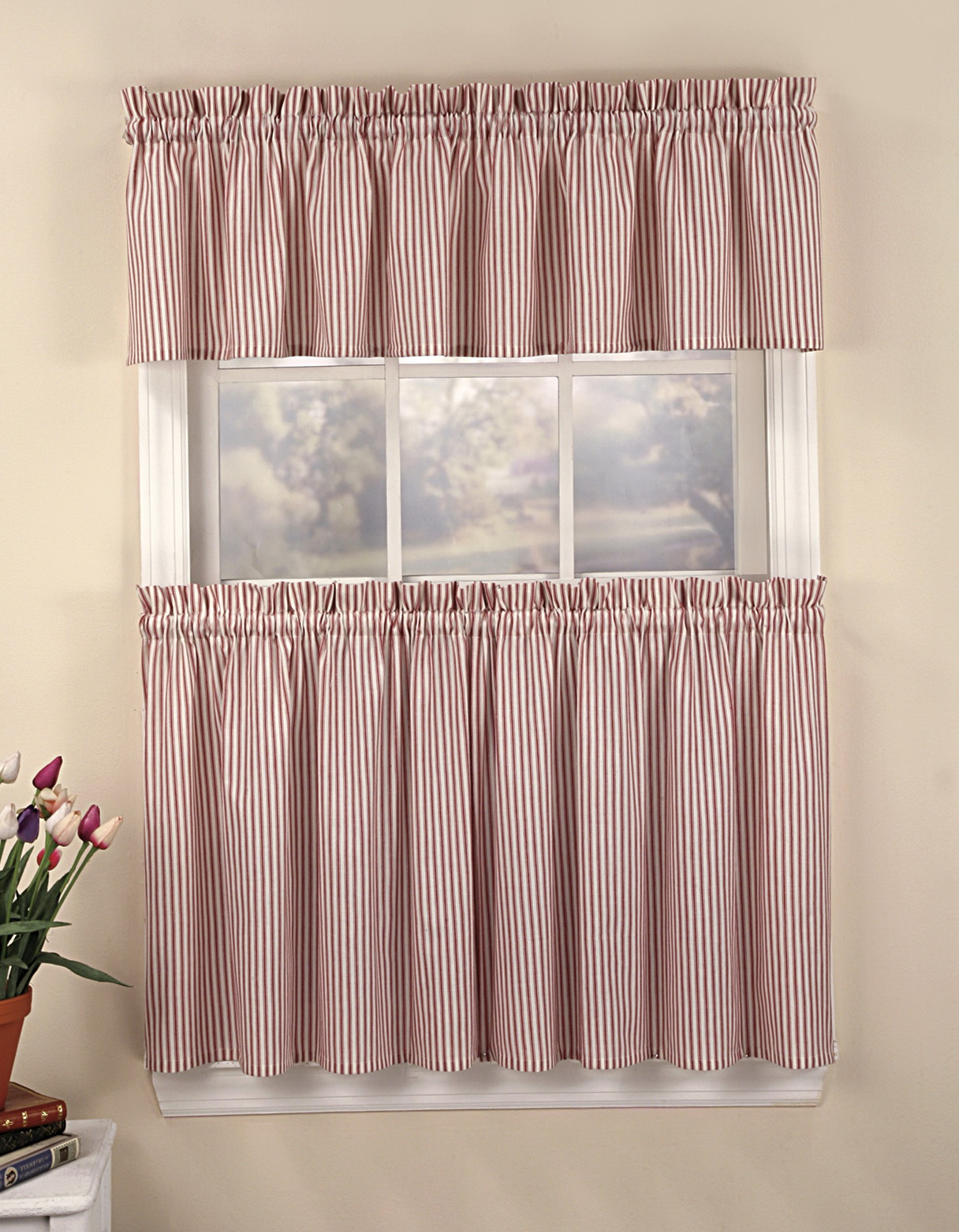 Kitchen Curtain Ideas Photos