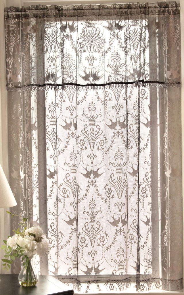 Lace Curtain Irish Or. Shanty Irish