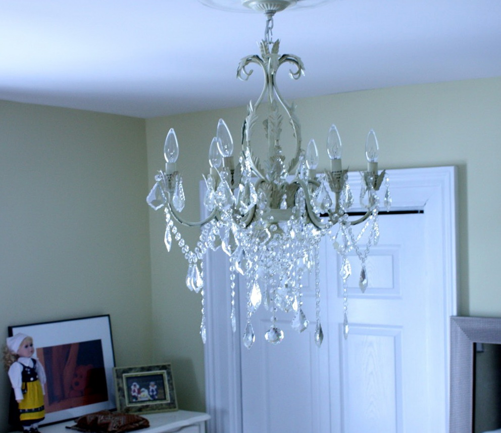 Led Chandelier Light Bulbs Home Depot