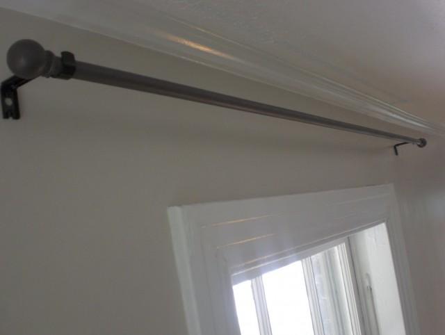 Long Curtain Rods Target