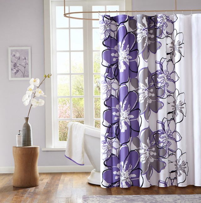 Luxury Shower Curtains Australia