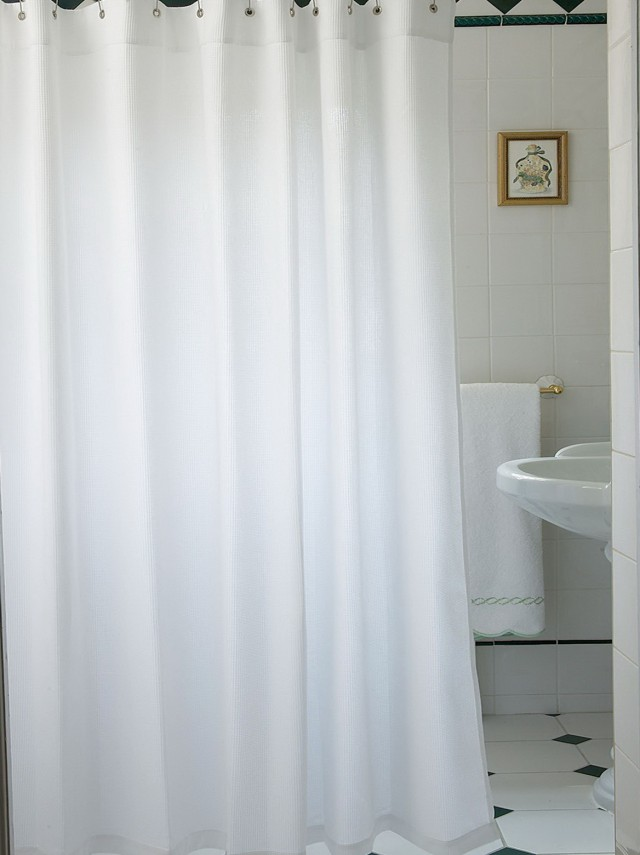 Luxury Shower Curtains Bathroom