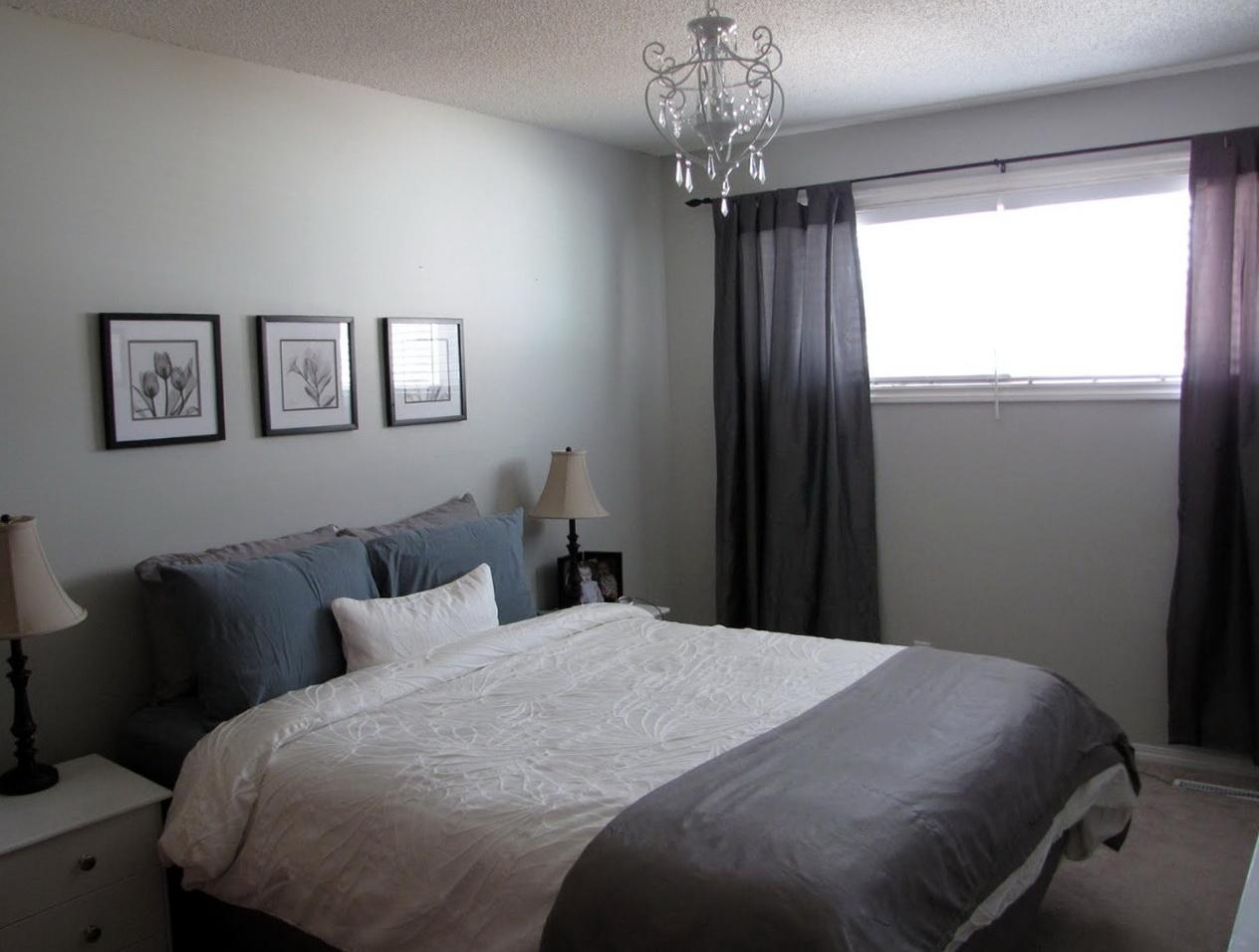 Master Bedroom Chandelier Ideas