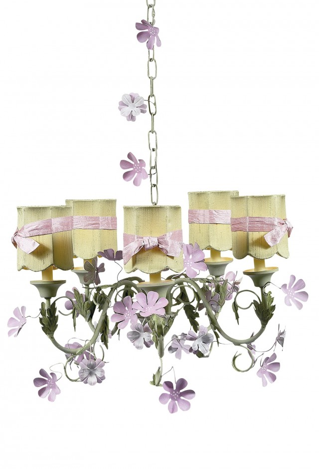 Mini Chandelier Shades Discount