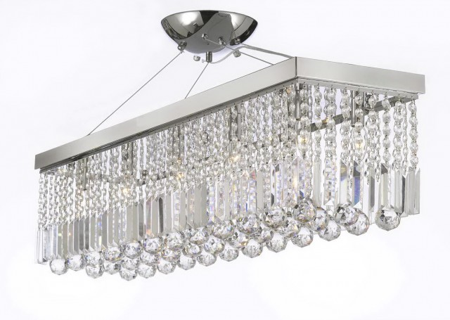 Modern Crystal Chandeliers Swarovski
