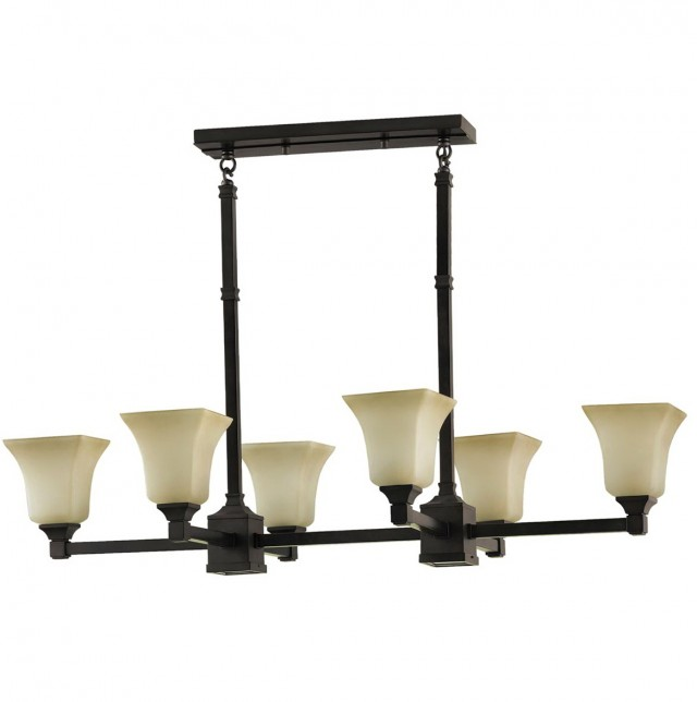 Oil Rubbed Bronze Chandeliers Kitchen