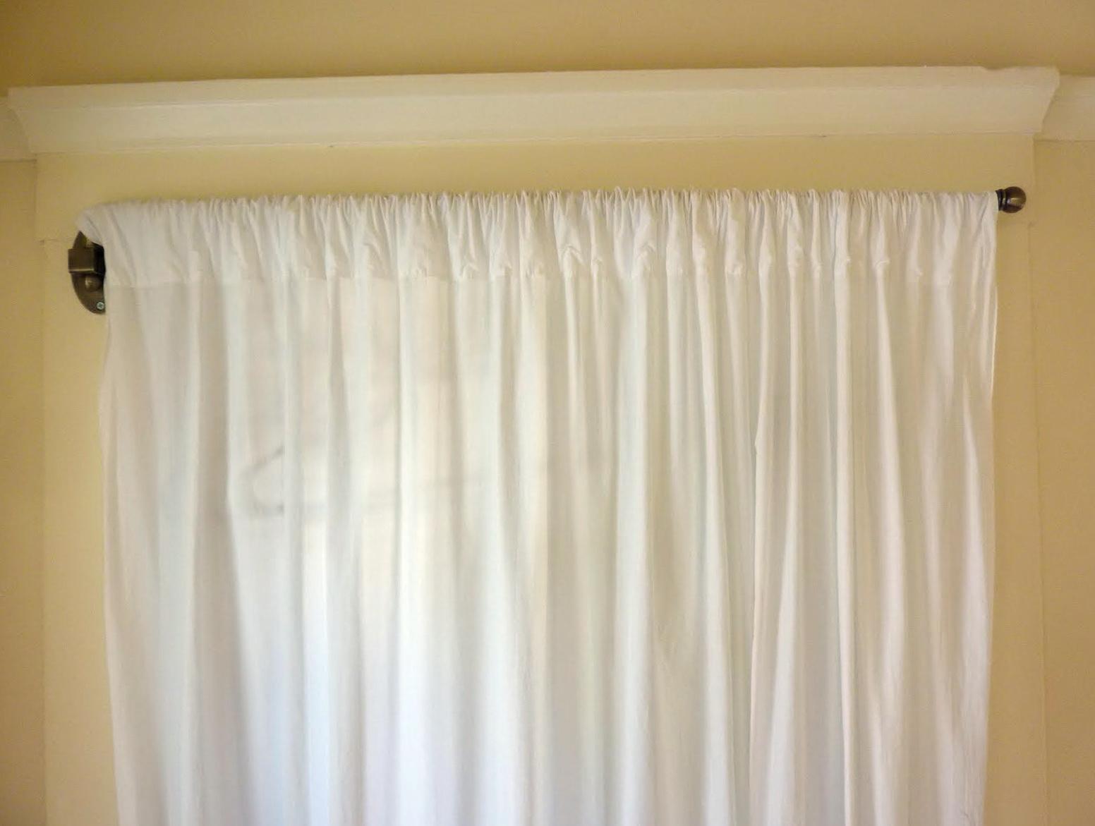 Outdoor Patio Curtains Walmart