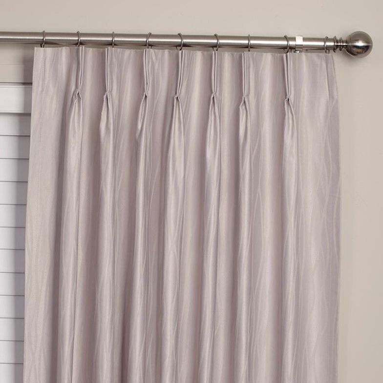Pinch Pleat Curtains Ready Made