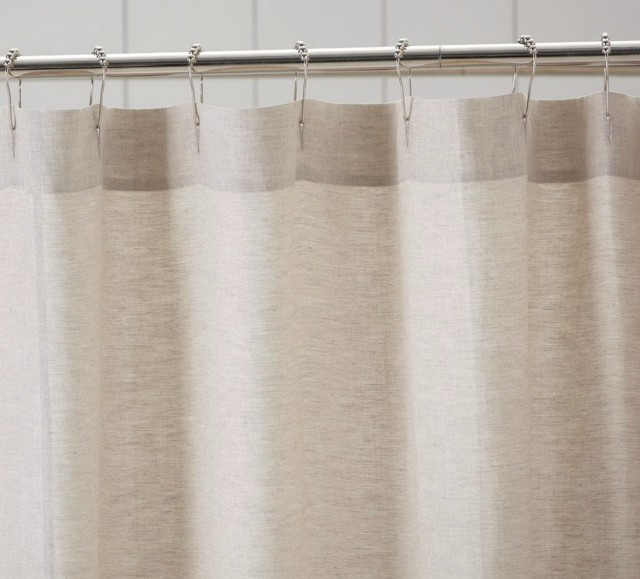 Pottery Barn Kids Shower Curtain