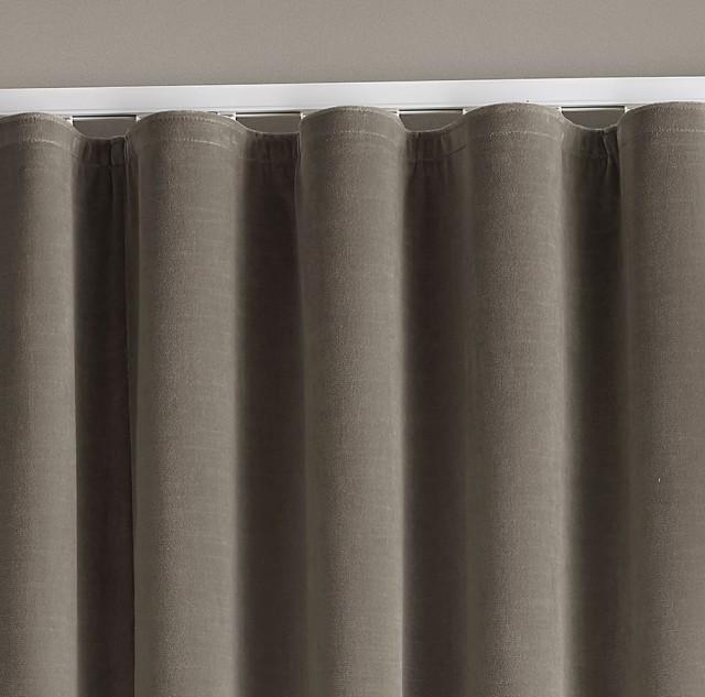 Restoration Hardware Curtains Sale