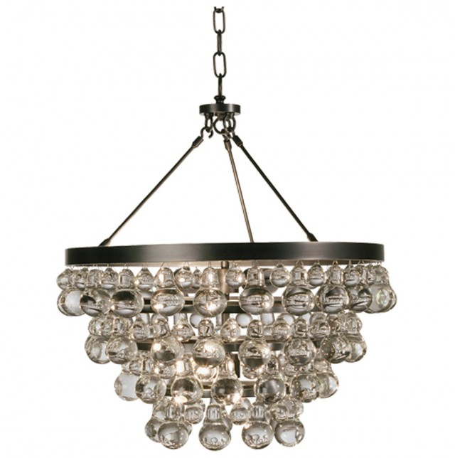 Robert Abbey Bling Chandelier Reviews