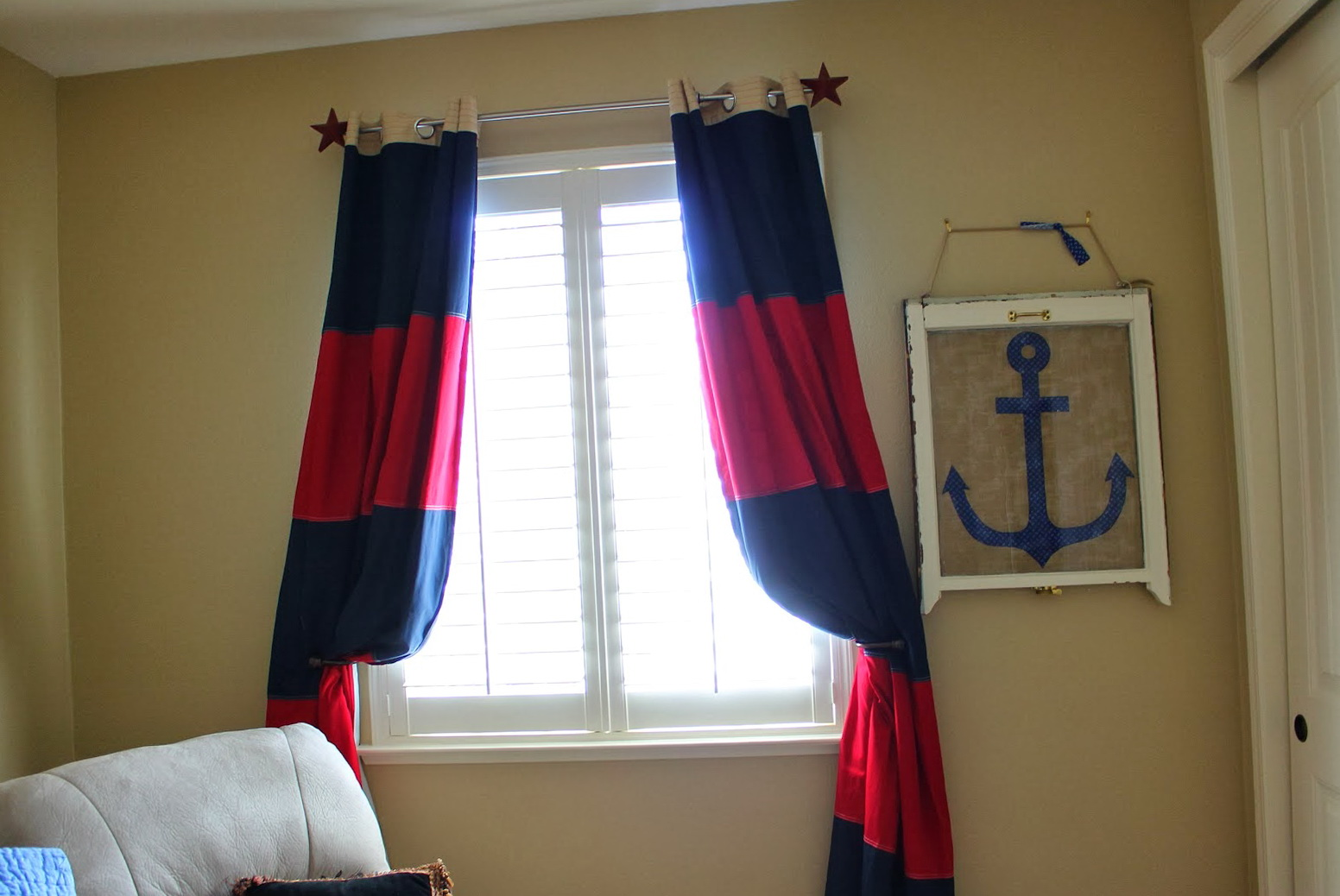 Room Darkening Curtains For Kids