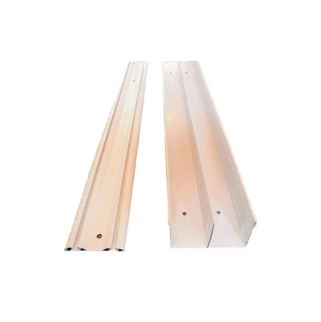 Sliding Closet Door Tracks
