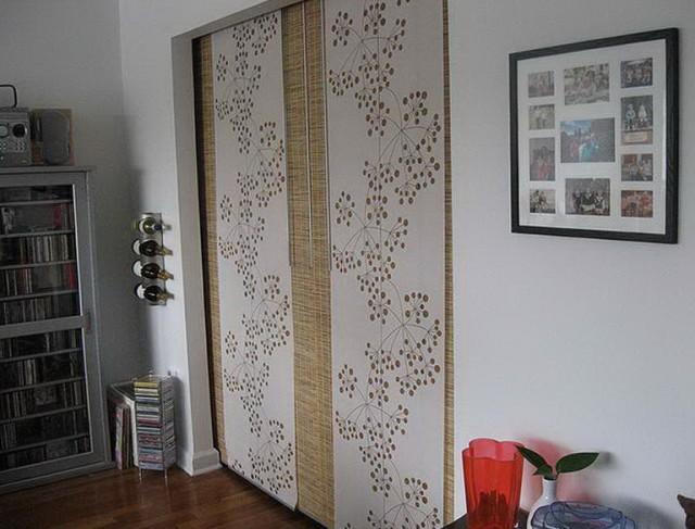 Sliding Door Curtains Ikea