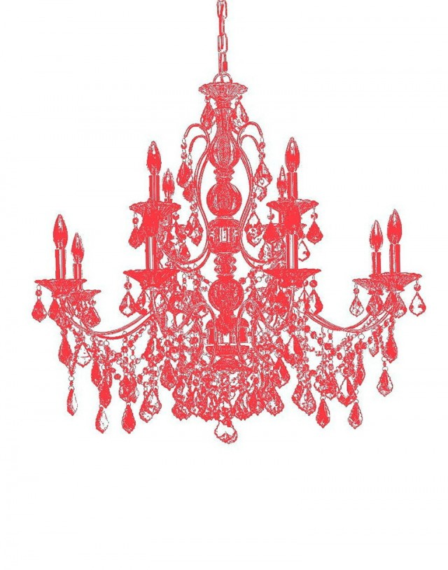 Small Chandelier For Girls Bedroom