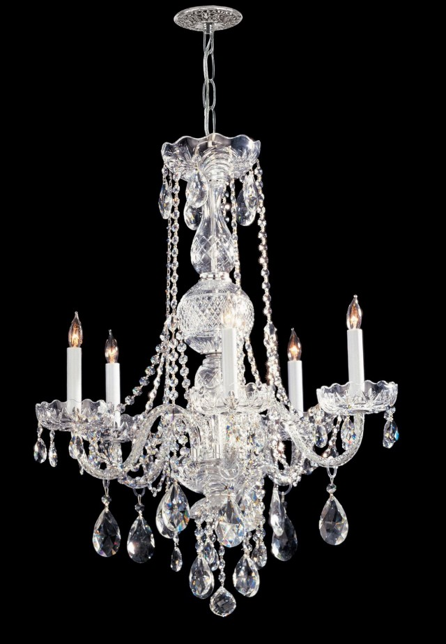 Swarovski Crystal Chandeliers Wholesale
