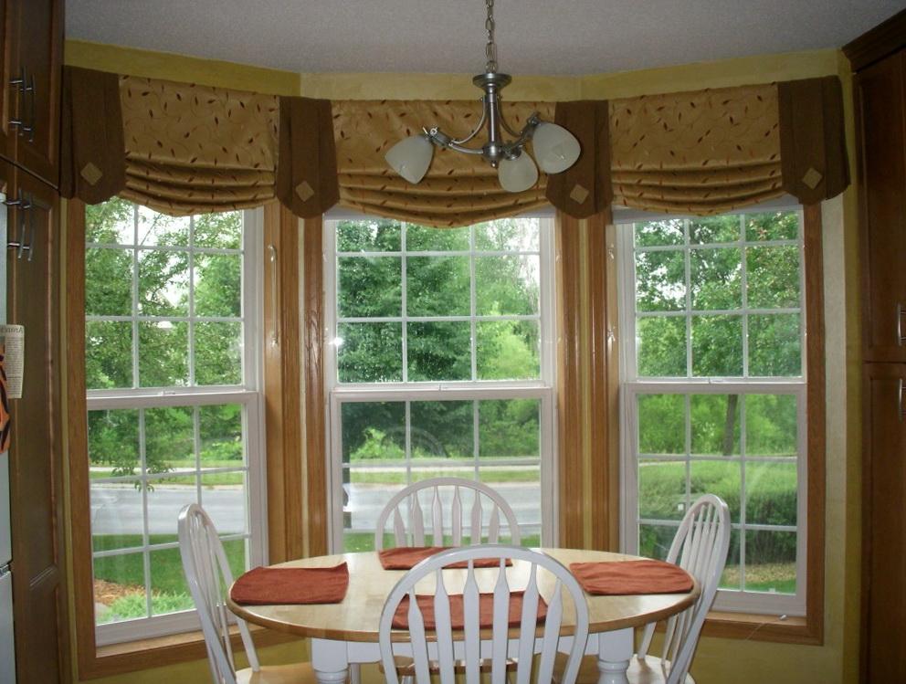 Window Curtain Ideas Large Windows