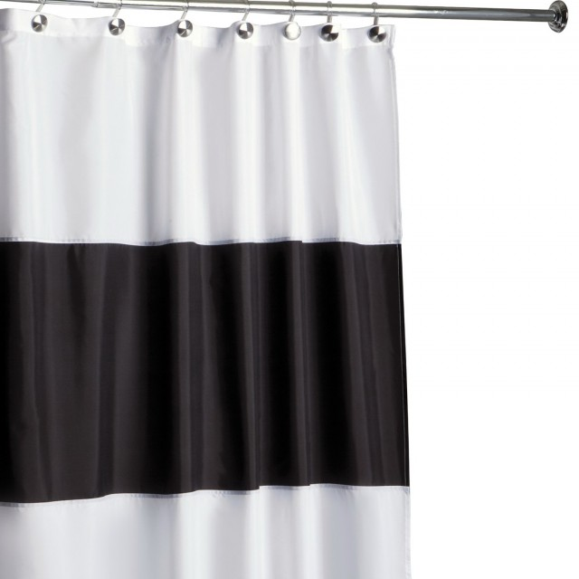 96 Inch Shower Curtain Rod