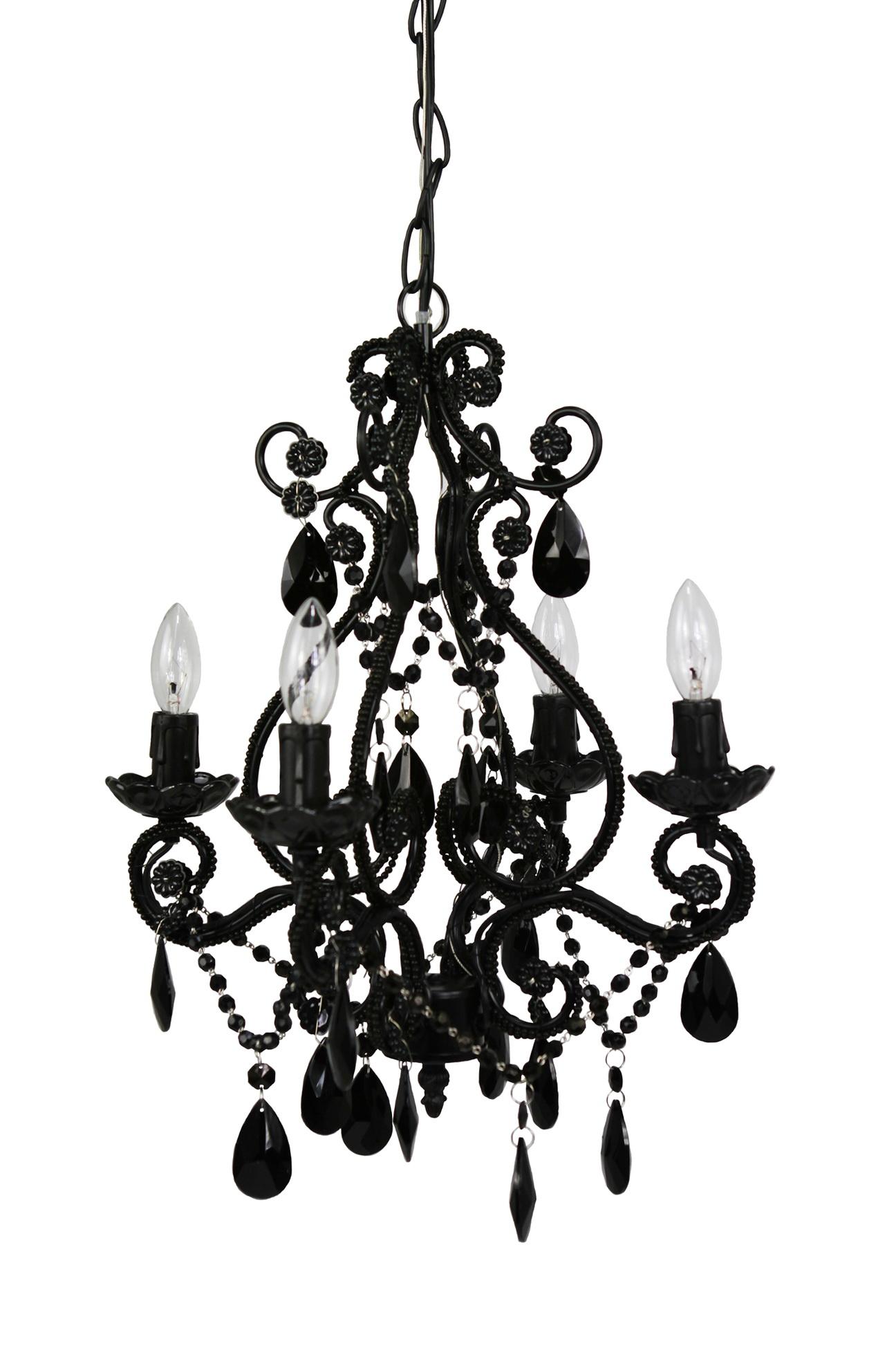 Achandelier Black Light Bulbs