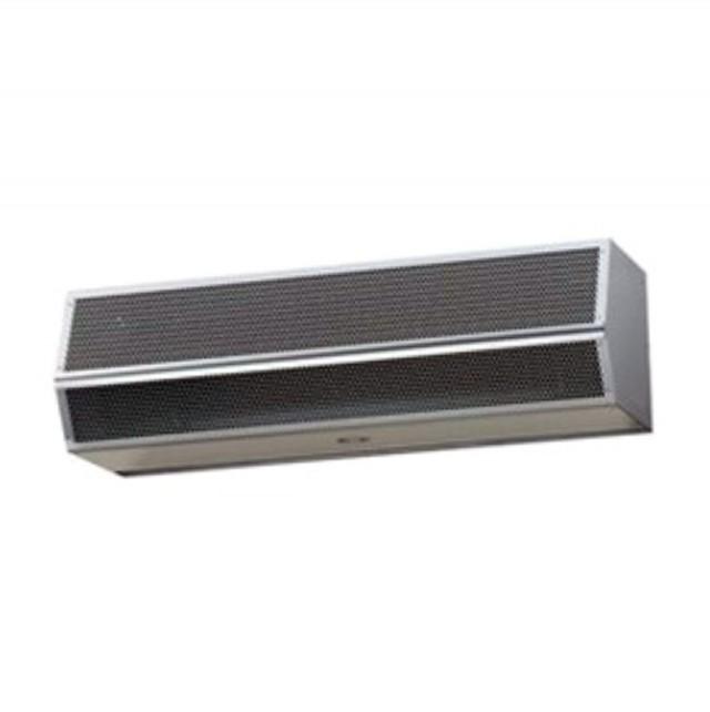Air Curtain Door Sensor